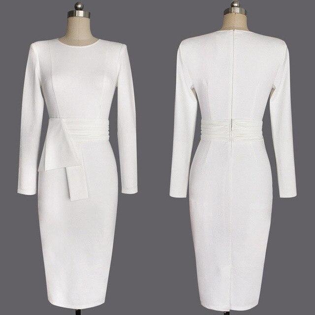 Sexy Kim Kardashian Bodycon Evening Party Dress 2