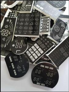 Image 5 - 500g mixed digital tube splayed tube dot matrix   display mixed electronic parts package