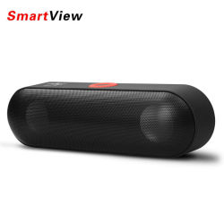Nby18 bluetooth speaker subwoofer hd stereo music portable hifi mini speaker fm radio usb sd wireless.jpg 250x250