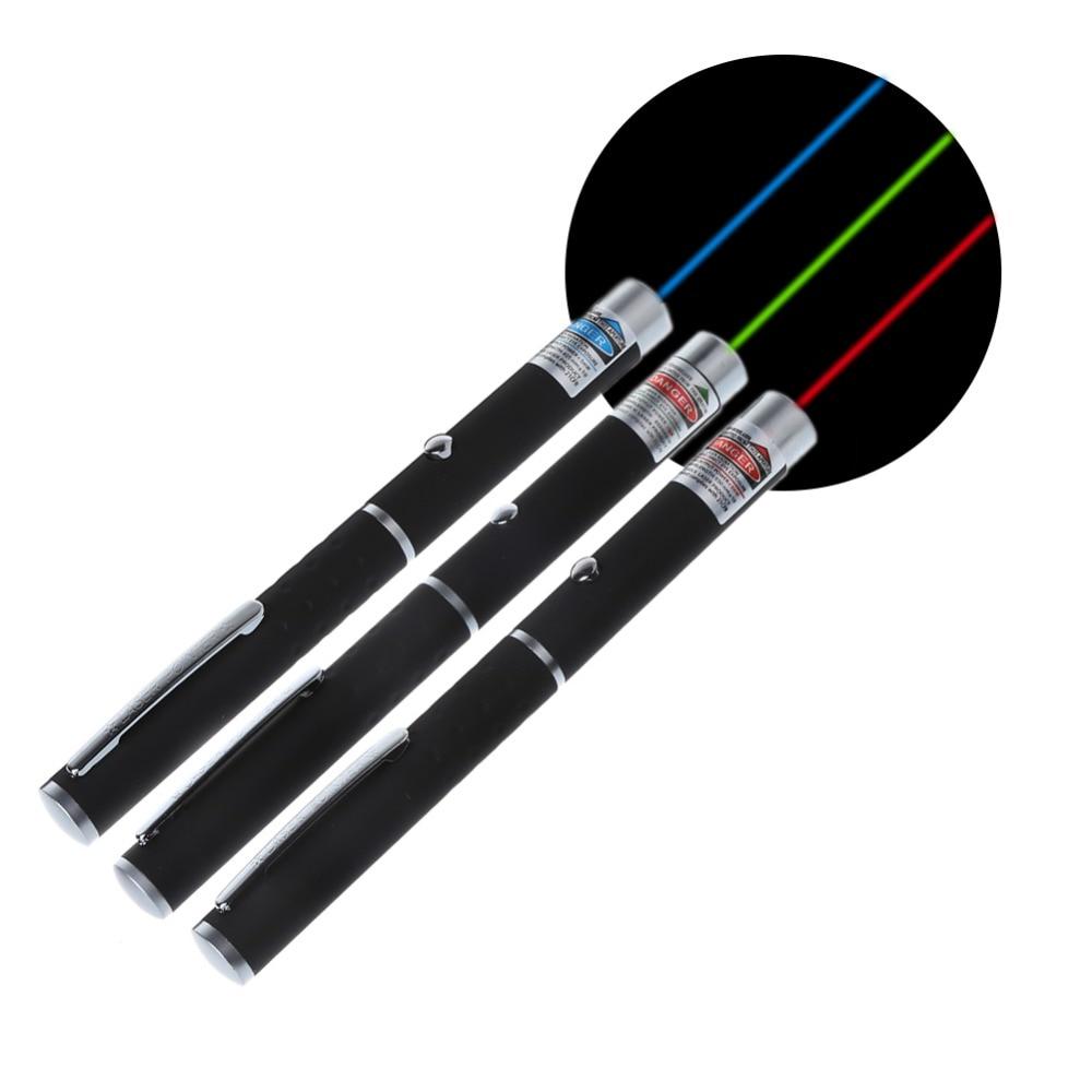 5 МВт лазер 650nm мощный красный фиолетовый зеленый лазерная указка ручка Видимый луч света Регулируемый горения матч с 2 х AAA батарея-in Лазеры from Спорт и отдых on Aliexpresscom  Alibaba Group
