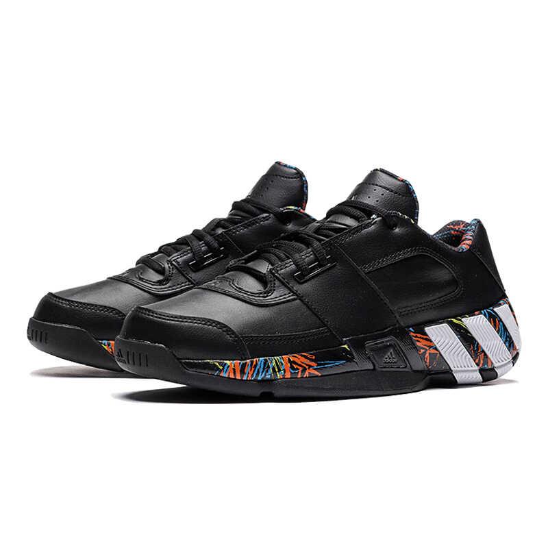 Solicitante pellizco pérdida  Zapatillas de baloncesto para Hombre Adidas regulables originales recién  llegadas 2019|Calzado de baloncesto| - AliExpress