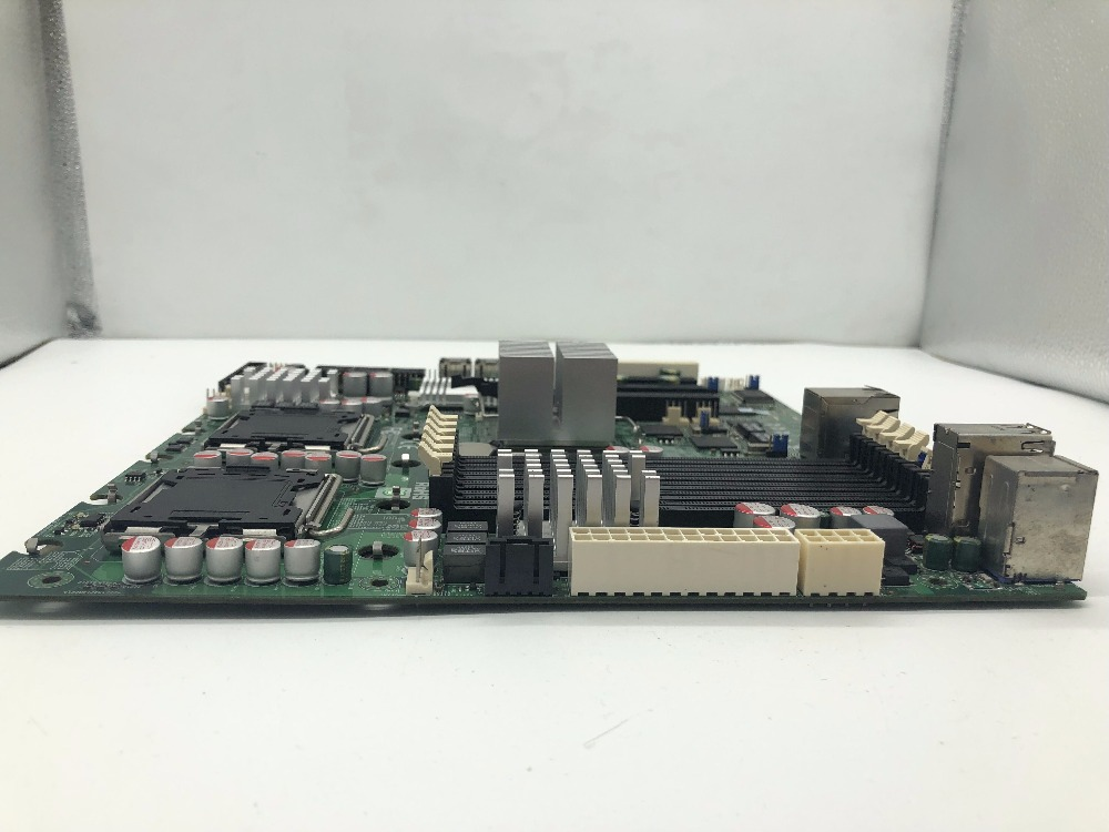 X7DCA L server board for Supermicro well tested working