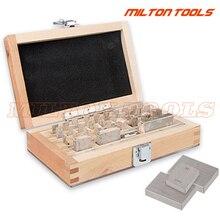 1,005-50 мм блок датчика 32 шт./компл. 1-го класса 0 класс осмотрен блок ограничительное Устройство измерения суппорт набор инструментов