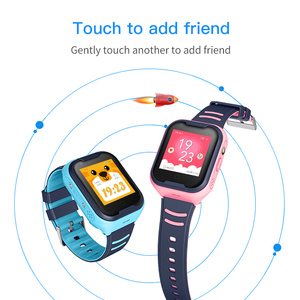 Image 4 - KG50 4G Kids Smart Watch GPS Tracker Child Watch 4G video smartwatch SOS Alarm Clock Camera Phone Watch for Children PK A36E