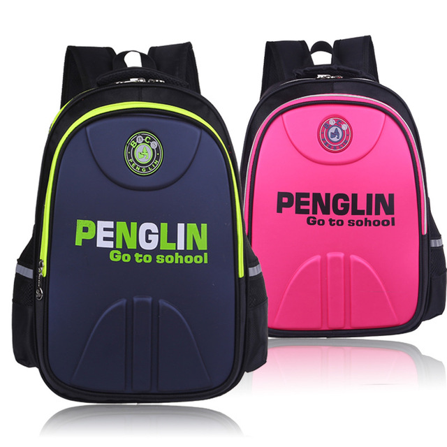 New Waterproof Orthopedic Children Bag For Girls School Bags Kids Gift For Boys Backpack Mochila School Bag Satchel Schoolbag