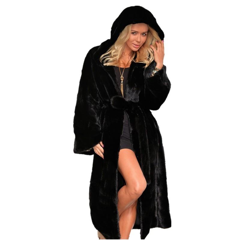 Faux-Fur-Long-Coats-2016-Fashion-Women-Winter-Jacket-Mink-Fox-Collar-Medium-long-Warm-Hooded