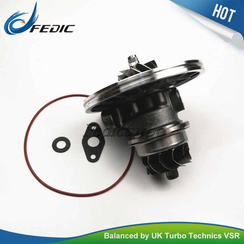 Turbine K14 53149887026 53149707026 Turbo charger cartridge chra for  Mercedes E300 G300 S300 TD W210 W463 W140 130Kw OM606
