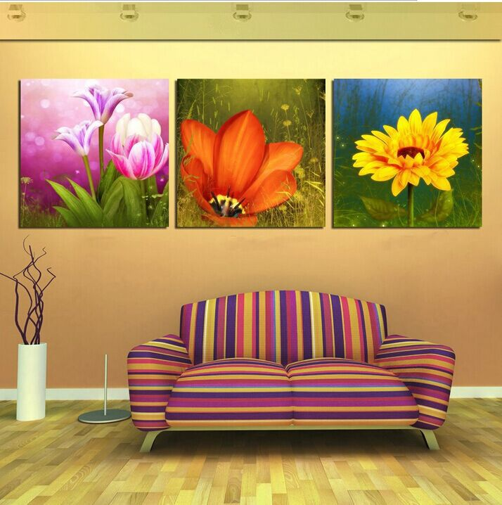 Compare Prices on Wall Paintings for Dining Room- Online Shopping ...