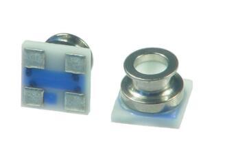MS5837-30BA Ultra High Resolution (2mm) Bathymetric Pressure Sensor