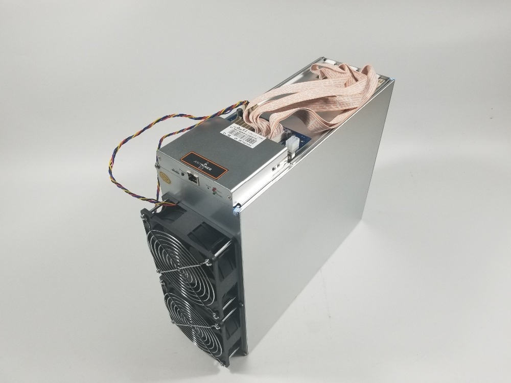 Asic Ethash Ethereum ETH Miner Antminer E3 190MH/S Mining ETH ETC Better Than 6 8 12 GPU Miner S9 S9j S17 S17E Innosilicon A10