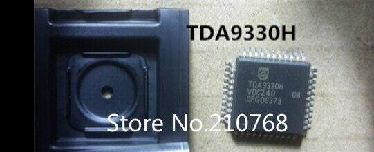 TDA9330H INTEGRATED CIRCUIT QFP-44 TDA9330H