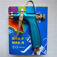 Pistola de pulverizador de agen da liberação do molde de prona MRS-R, teste padrão redondo, astro cúbico da impressão, transferência de água, pulverização do ativador da impressão