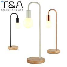 Lampe De Table Bois Awesome Luminaire Lampe De Table Bois Flott
