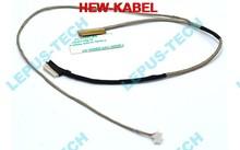Новый ЖК-кабель для LENOVO Y480 Y480A N M P Y485 QIWY3 LED DC02001EY10 LVDS гибкий видеокабель
