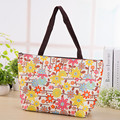 New design creative large thicker portable adults lunch box food bag breast milk cooler tote pack kids men women picnic handbag