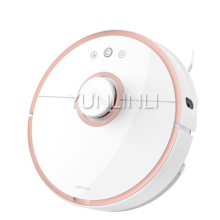 Intelligent Robot Cleaner Sweeper Household Floor Mopping Robot Wireless Cleaning Full-automatic Floor Cleaner S51 все цены