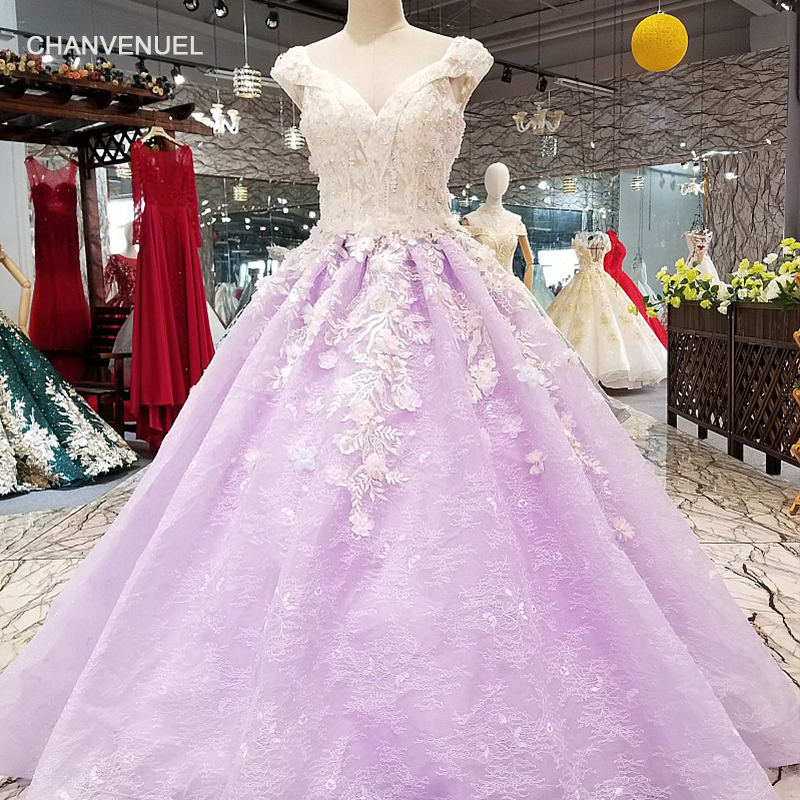 Strong-Willed Ls012550 Simple Light Purple Evening Dress V Neck Cap Sleeves Cheap Graduation Party Dress For Lovely Girls By Direct From China Weddings & Events