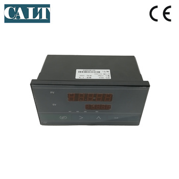 V8016 weighing digital display load cell weight indicator decrement controller 5 digits double window 220v