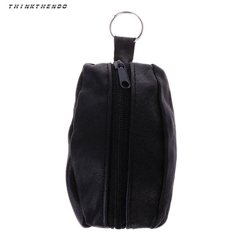 THINKTHENDO Wallet Pouch Key-Ring Coin-Card Small-Change-Bag Mini Purse Zipper Girls