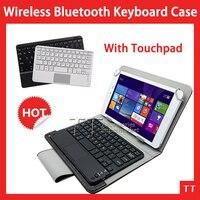 Bluetooth Keyboard Case For Onda V820W Double System 8 Inch Tablet PC Onda V820W Bluetooth Keyboard