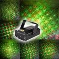 Diu # maravilhoso r & g laser verde vermelho luz do estágio do projector casa lighs partido dj disco night club iluminação us plug