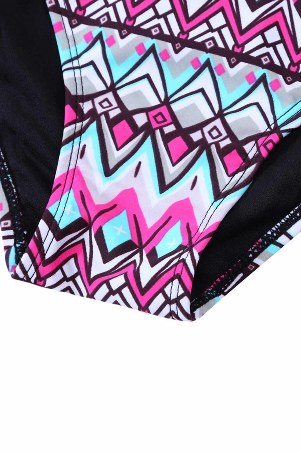 K Berlaku Baju Renang Wanita Lengan Panjang Baju Renang Pakaian Renang untuk Wanita Ruam Penjaga Baju Renang Maillot De Bain FILLE Surfing # TX4