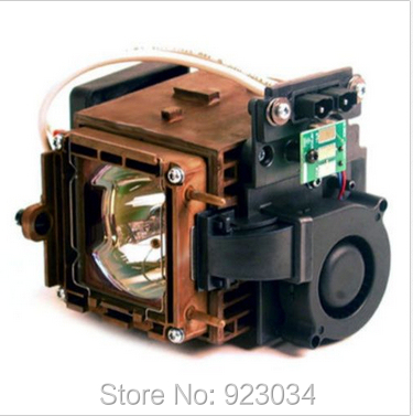 SP-LAMP-022  Lamp with housing for  INFOCUS SP50md10 / SP61md10 / TD61 pureglare compatible tv lamp for infocus td61