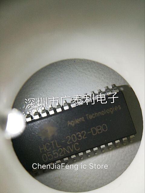 2 PCS/LOT Nouveau original HCTL 2032 DBO SOP32|Pièces de climasateur| |  -