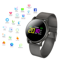 Timethinker Z7 Smart Watch Men Sports Reloj Fitness Tracker Wristwatch Heart Rate Blood Pressure Monitor IOS Android Smartwatch