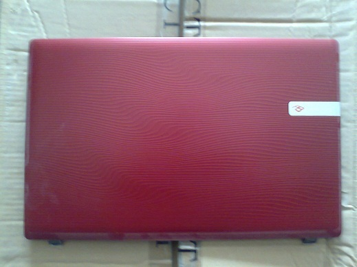 FOR packard bell TK37 TK81 TK83 TK85 TK87 A shell top Cover