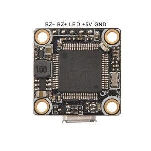Image 2 - Super_S F4 flight controller board integrated OSD Built in 5V BEC for Indoor Brushless FPV Racer Drone Quadcopter