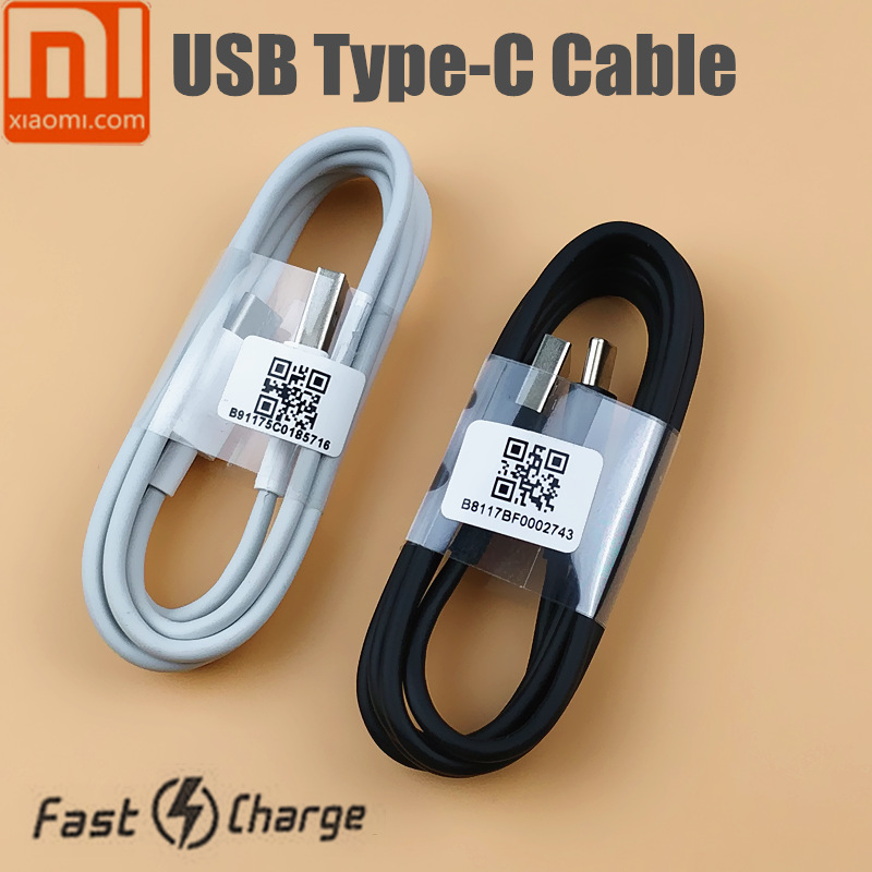 3a Usb Type C Cable Quick Charge 3.0 Type-c Fast Mobile Charger Cable For Xiaomi Mi8 Se 6x Mi6 Mi A1 Mix 2s 2 Redmi 5s Plus Led Mobile Phone Accessories Mobile Phone Cables