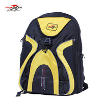 PRO BIKER Motorcycle Riding Helmet Bag Outdoor Sports Backpack Multifunction Travel Luggage Handbag Tool Bag Motorbike