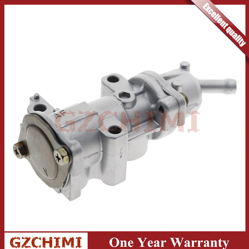 16500-P06-A00 16500P06A00 Remanufactured Fast Idle Thermo Valve For Honda  Civic EG FITV Lx Dx Ex D15b7 D16Z6 1992 1993 1994 1995