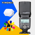 Yongnuo YN560 III YN-560 III YN560III Universal Wireless Flash Speedlite For Canon Nikon Pentax Panasonic Olympus Vs JY-680A