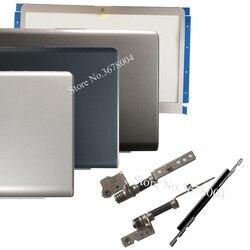 Neue für Samsung NP530U3C 530U3C 530U3B 532U3C 535U3C LCD ZURÜCK ABDECKUNG/LCD Lünette Abdeckung/LCD Scharniere/LCD scharniere Abdeckung