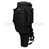 USMC Army Men Women Outdoor Military Tactical Backpack Camping Hiking Rifle Bag Trekking Sport Travel Rucksacks