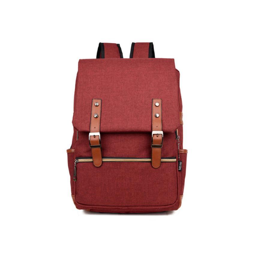 Ретро Для мужчин рюкзак Оксфорд туристические рюкзаки большой Ёмкость Винтаж рюкзак для верховой езды Рюкзаки плеча Повседневное Daypacks-13