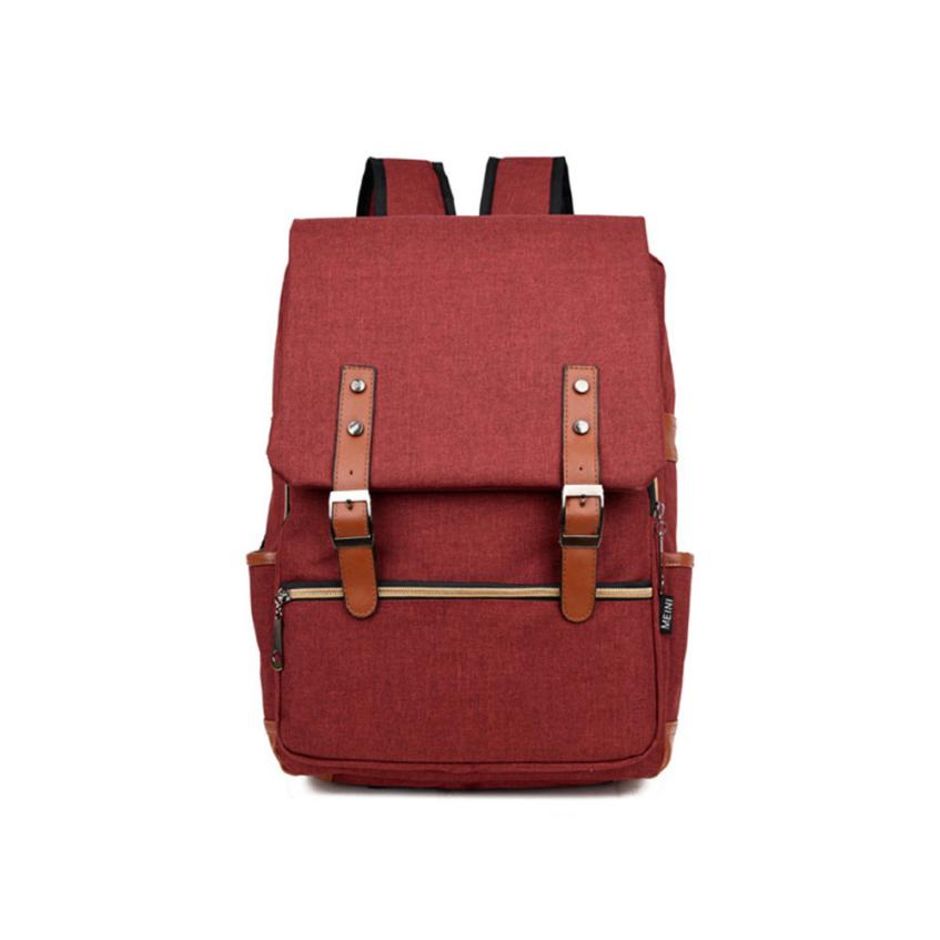 Retro Men Canvas Backpack Oxford Travel Backpacks Large Capacity Vintage Backpack Riding Rucksacks Shoulder Casual Daypacks-13
