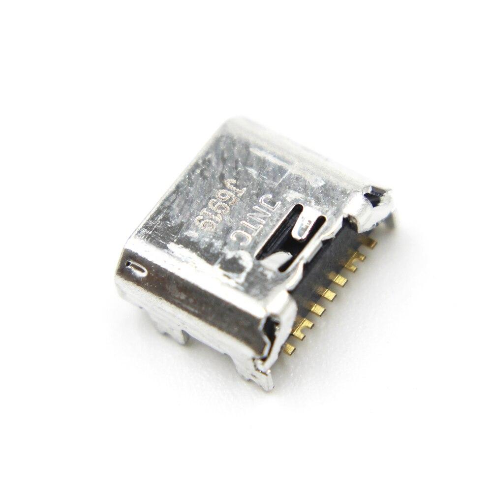 2pcs/lot Micro USB Charging Port For Samsung Galaxy Core Prime G360 G361F Tab E T560 T561