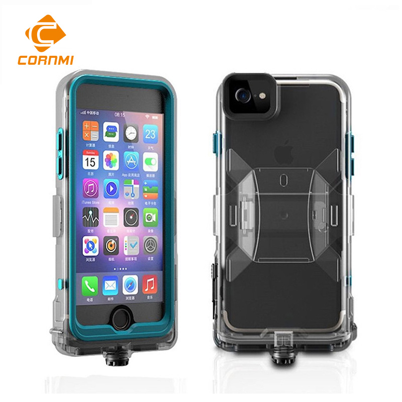 iPhone 7 Waterproof cover  AllGoods