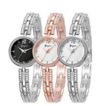 2018 Women's Fashion Diamond Watches Top Brand Luxury Ladies Quartz Watch Women Diamond Watch Relogio Feminino все цены