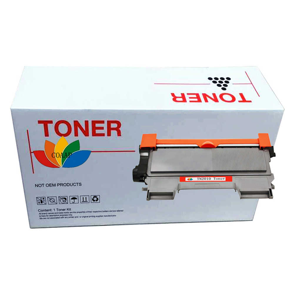1 cartucho de tóner Compatible con Brother TN 2010 para impresora láser brother 2132 HL-2132 HL2132