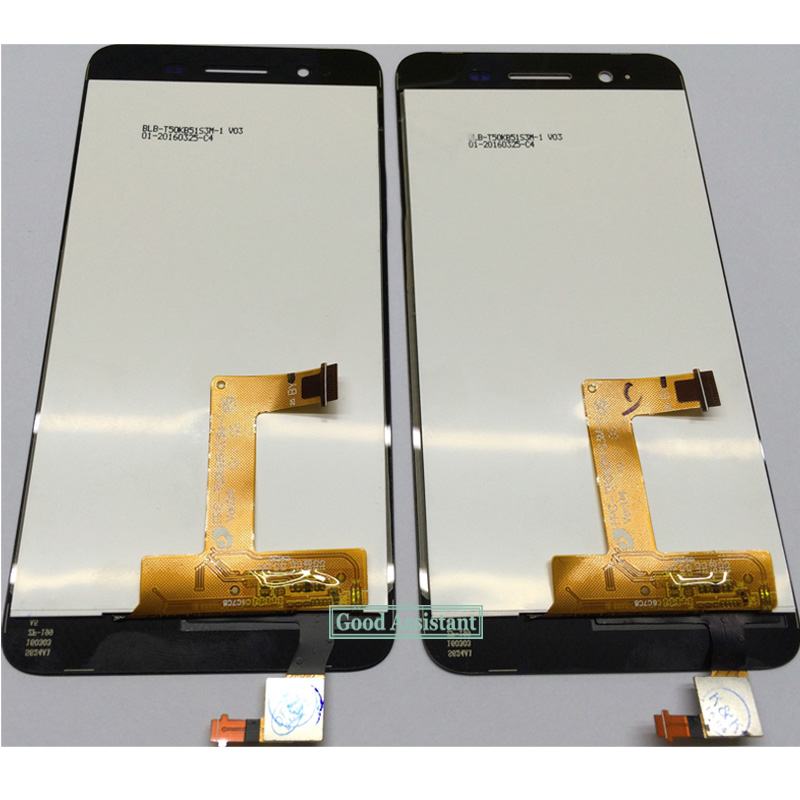 Image 3 - 5.0 inch For Huawei GR3 Enjoy 5S TAG L21 TAG L22 TAG L03 TAG L01 TAG L13 TAG L23 LCD Display + Touch Screen Digitizer Assembly-in Mobile Phone LCD Screens from Cellphones & Telecommunications on