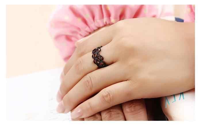 C059 phổ biến nữ thun hình xăm cá tính vòng cổ và dây Thun fishline cá tính hình vòng tay/vòng