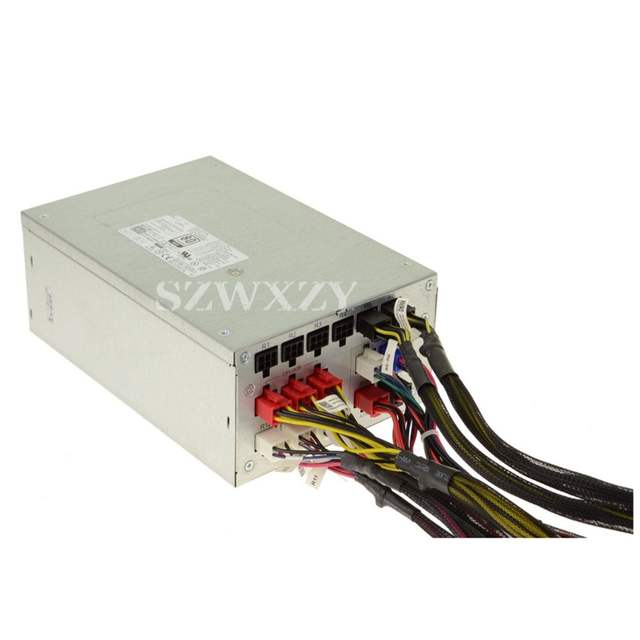 Detail Feedback Questions about Original PSU 800GY 0800GY
