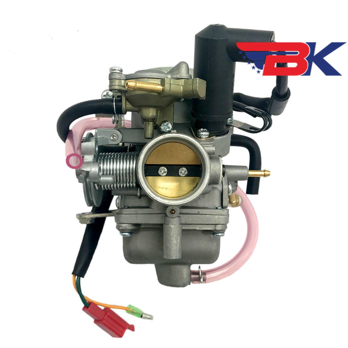 Carburetor For Honda Helix CN 250 CN250 Scooter Carb Assembly 1986-2008