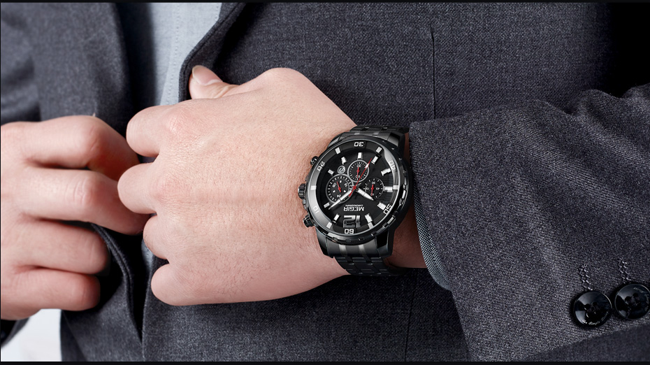 HTB1IwL0aStYBeNjSspaq6yOOFXaD - שעון אנלוגי צבאי עסקי לגבר