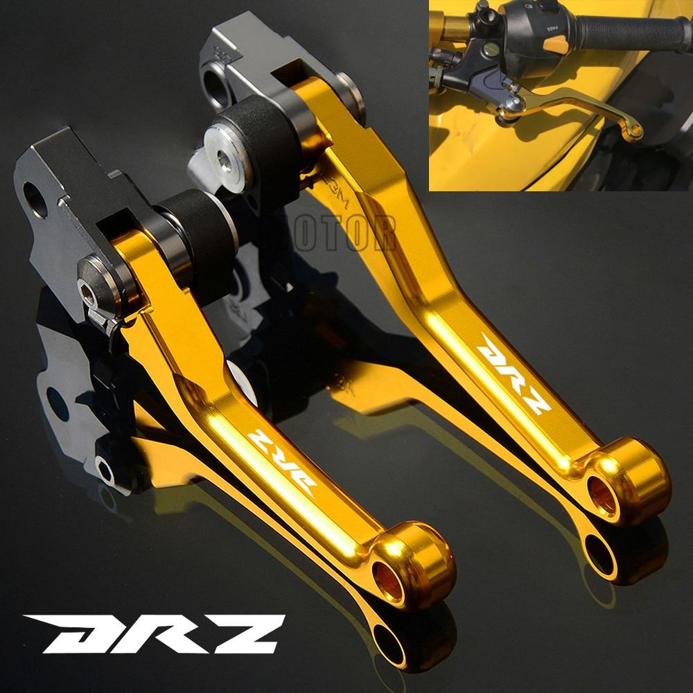 FRONT BRAKE PADS FITS FITS SUZUKI DR-Z400S DR-Z400SM DR-Z400SMZ 400 2000-2016