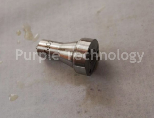 US $21 85 5% OFF Yanmar 4TNE88 diesel engine parts of fuel injector tip  nozzle 150P244HA0-in Fuel Inject  Controls & Parts from Automobiles &